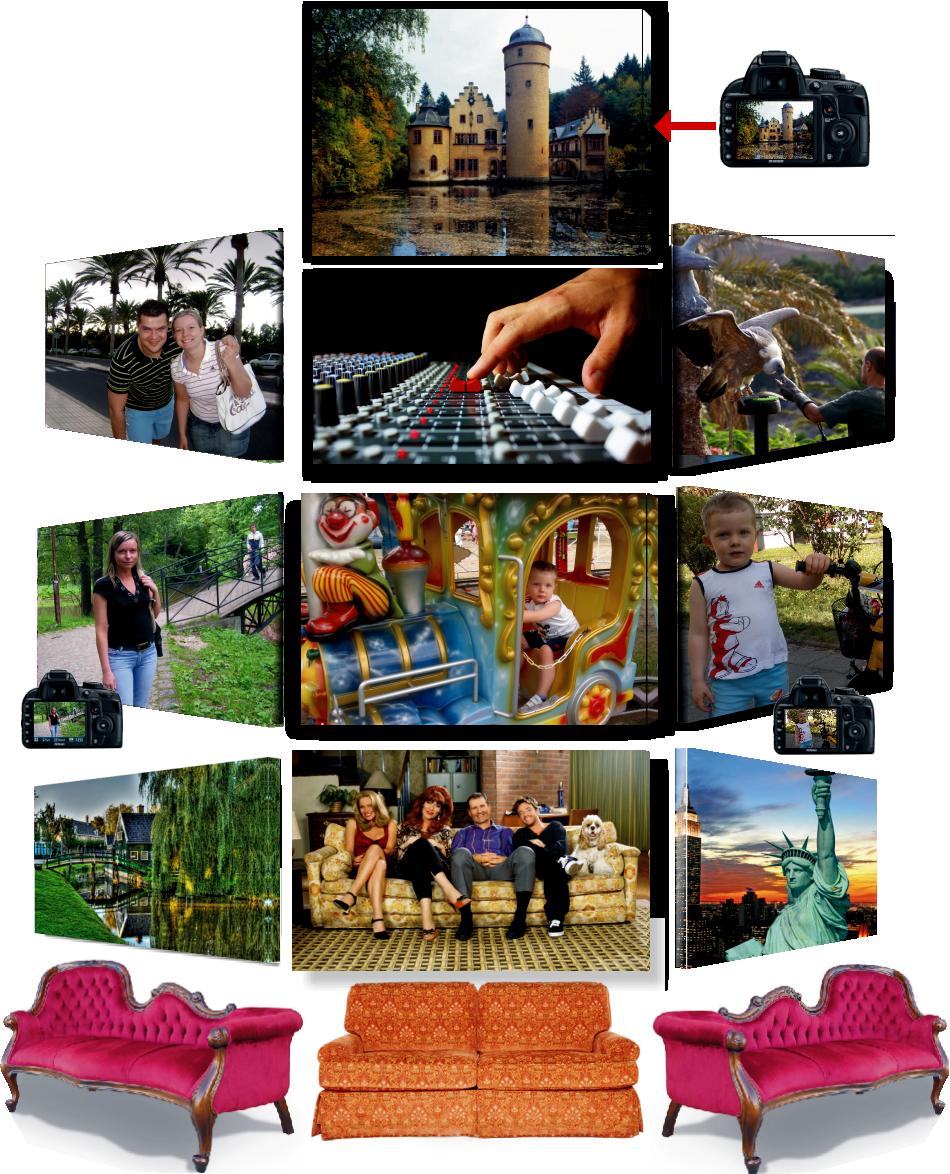 fotoobrazy fotoobraz - blejtramy koszulkolandia