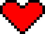 serce wektorowe koszulkolandia odnośnik